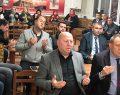 Balkan Türkleri Ata'sını Dualarla Andı