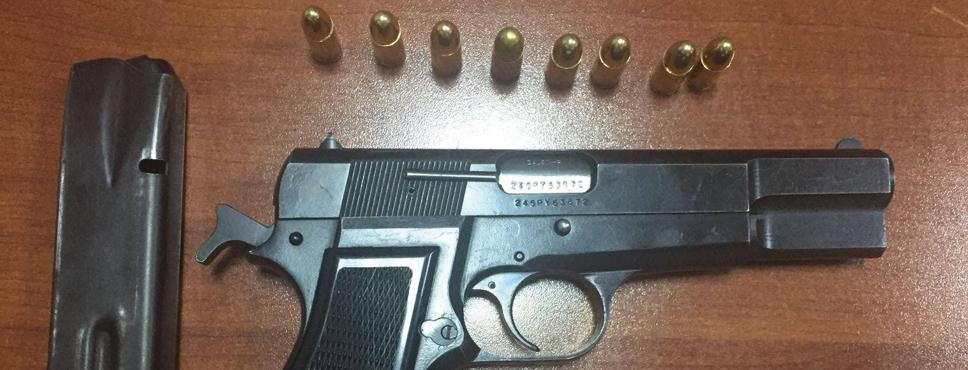 Samsun'da Silah Kullananlara Ceza Yağacak