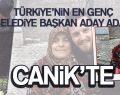 Türkiye'nin En Genç Belediye Başkan Aday Adayı Bedirhan Kılıç