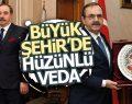 Başkan Zihni Şahin'den Coşkun Öncel'e teşekkür