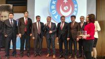 Türk Sağlık-Sen Samsun Şube Başkanı Erdoğan Çakmak Sağlıkçıların Haklarını İstiyoruz