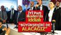 İYİ Parti Samsun'da ve İlkadım'da İddialıyız!