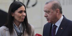 ERDOĞAN'DAN 'ŞEHRİM 2023 PROJESİ'NE ÖVGÜ