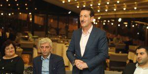 İlkadım'da Cumhur İttifakının Güçlü Meclis Kadrosu