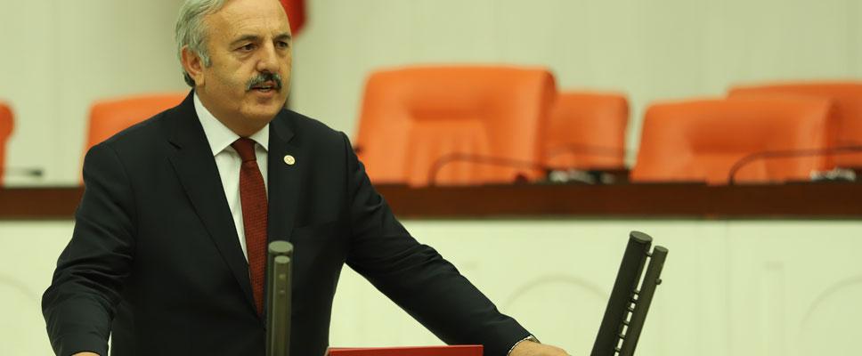 Yaşar'dan 10 Kasım Mesajı