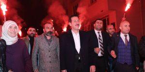 Fatih ve Kadifekale Mahallesi Tok'u bağrına bastı