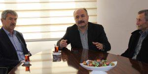 Erhan Usta Havza'da
