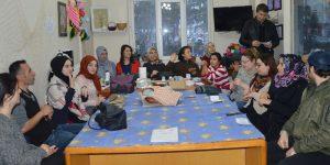 Havza'da işaret dili kursu açıldı