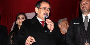Mustafa Demir, 'Samsun'u şaha kaldıracağız!..'