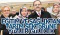 ATAKUM'U SEVGİYLE, BİRLİKTE YÖNETECEĞİZ!