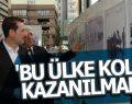 BAŞKAN TOK, 'BU ÜLKE KOLAY KAZANILMADI'