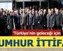Başkan Zihni Şahin, iş adamlarına seslendi