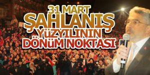 SAMSUN, 31 MART'TA ŞAHLANIŞA HAZIRLANIYOR!