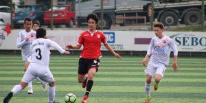 Yılport Samsunspor U15 – Anagold24 Erzincanspor U15 : 5 – 0
