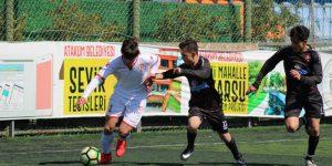 Yılport Samsunspor U17 – Anagold24 Erzincanspor U17 4-1
