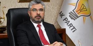 Ersan Aksu'dan yerel seçim açıklaması