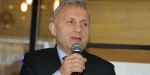 Balcı'dan Cumhur İttifakına Destek Açıklaması