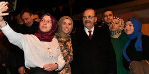 Başkan Zihni Şahin'den Nevruz'da anlamlı mesaj