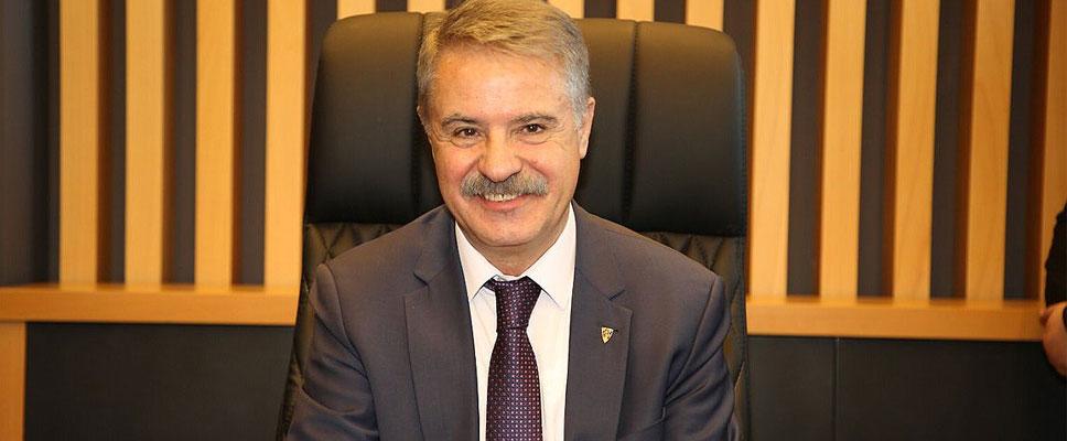 Başkan Deveci'den CHP'nin kuruluş yıl dönümü mesajı
