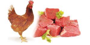 Türkiye'deki Et Açığını Beyaz Et Karşılayacak