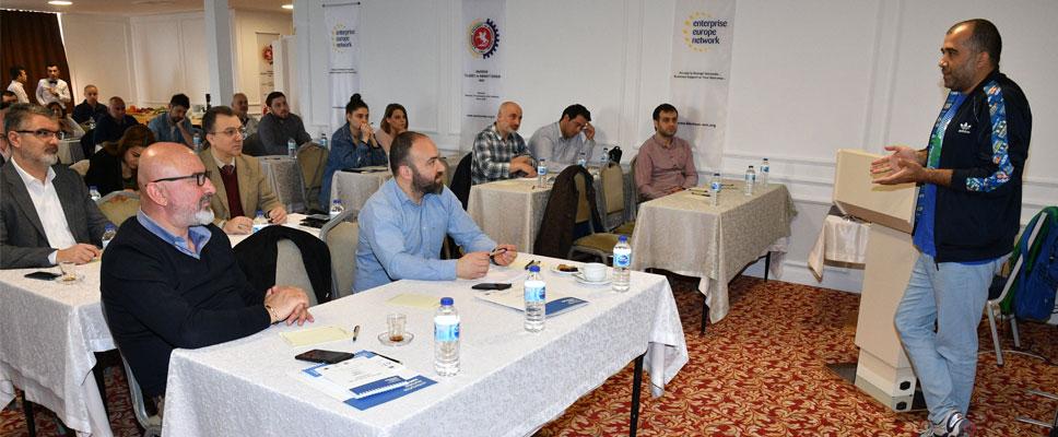 Samsun TSO'dan, E-ticaret ve Dijital Pazarlama eğitimi