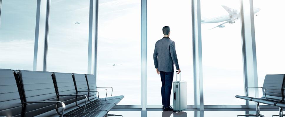 Seyahat için 5.1 Milyar Dolar Harcadık