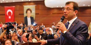 İmamoğlu Cumhuriyetin 100'ncü yılını İstanbul'da Kutlayacak