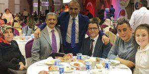 Türk Sağlık Sen'den İki Kutlama Bir Arada
