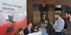 Nörolojik Yoğun Bakım Sempozyumu Samsun'da