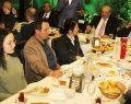Yılmaz, Çarşambalılar Derneği iftarına katıldı