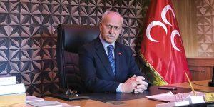 Karapıçak Bahçeli İstanbul İçin 5 Strateji Belirledi'
