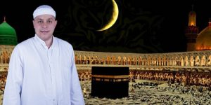 Aydınlı Mehmet Hoca'dan Ramazan Bayramı mesajı