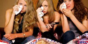 Duygusal Problemler, Sürekli Yediriyor