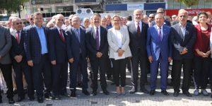 CHP'nin gurur günü