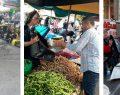 İlkadım'dan Pazar Yerlerinde Çöp Poşeti Uygulaması