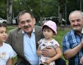 Başkan Mustafa Demir'den hafta sonu yoğun mesai