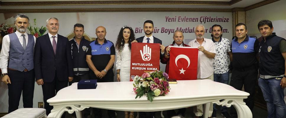 Başkan Demirtaş'tan Anlamlı Kampanyaya Destek