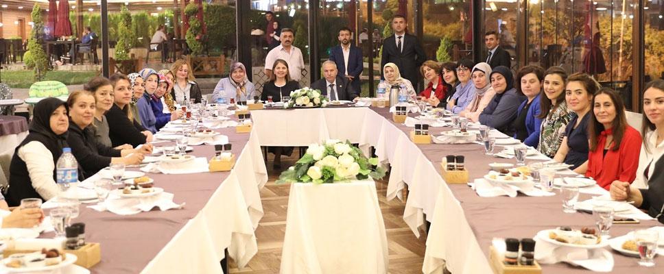 Başkan Demirtaş, 'Birlikte Hizmet Edeceğiz'