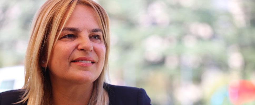 Hancıoğlu'ndan CHP'nin kuruluş yıldönümü mesajı