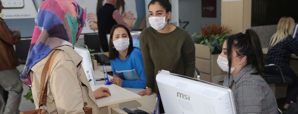 Lösemili çocuklar için maskeyle çalıştılar