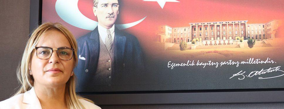 Hancıoğlu, '10 Kasım, bilinç tazeleme günüdür'