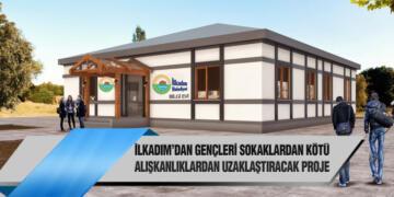Demirtaş, 'Her Mahalleye Bir Bilgi Evi Projesini İlçemizde Kurmak İstiyoruz'