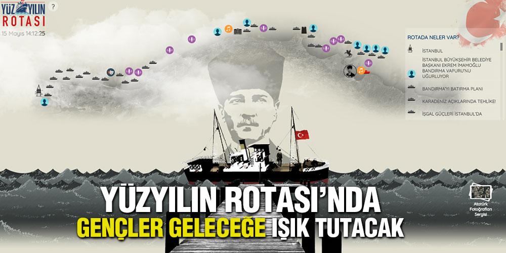 Atakum Belediyesi'nden Türkiye'nin En Büyük Dijital Gençlik Forumu