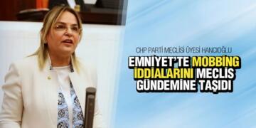 CHP'li Hancıoğlu, İçişleri ve Adalet Bakanı'ndan açıklama istedi