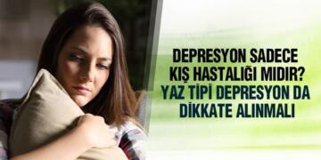 Depresyondan korunmada günde yarım saat günışığı etkili oluyor