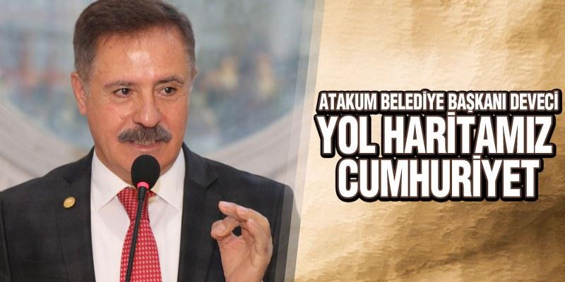 Atakum Belediyesi Çalışanlarına 'Sendikal Hak' Semineri