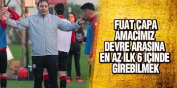 Çapa'dan Bandırma Maçı Öncesi Açıklama