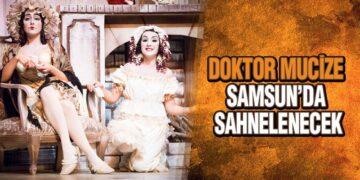 Sezonun Sosyal İlk Komik Opera Eseri 'Doktor Mucize'